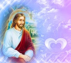 Jesus Wallpaper