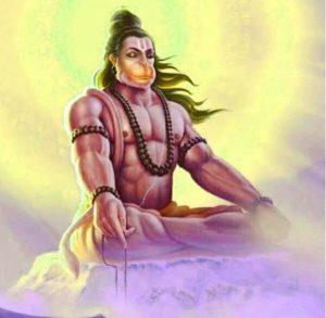 Lord Hanuman Images