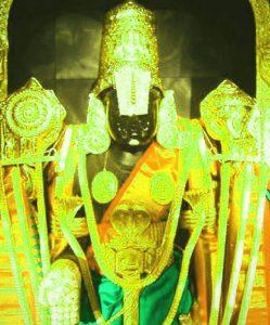Lord Venkateswara Images