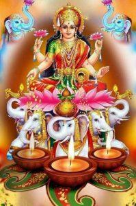Maa Laxmi God Images