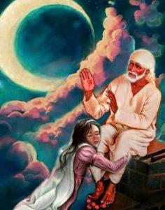 Sai Baba Wallpaper