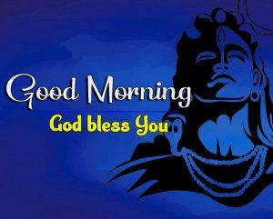 Shiva Monday Good Morning Images