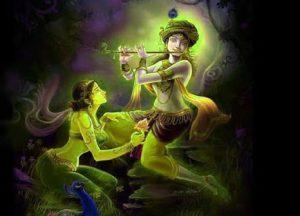 Shri Krishna Wallpaper Download