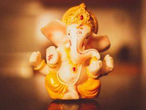 Latest God Ganesha Pics Wallpaper Photo Download Free