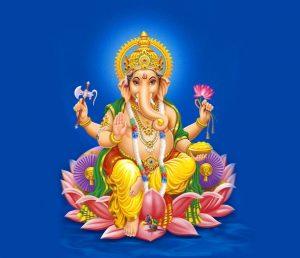 Beautiful Free God Ganesha Pics Wallpaper Download