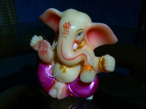 Latest Free New Ganesha Photo Pics Download