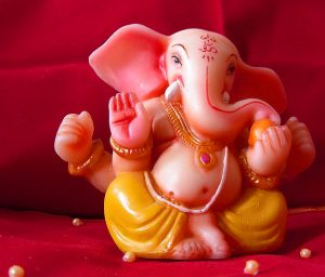 Ganesha Pics Wallpaper Free Download