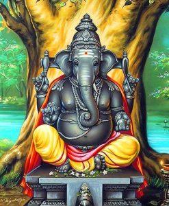 Ganesha Pics images Download Free