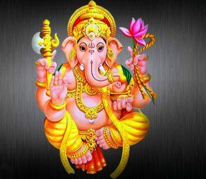 New God Ganesha Pics Images Free Download Free