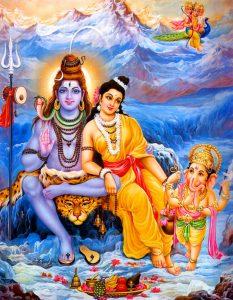 Hindu God Shiva Images Pics Wallpaper Download